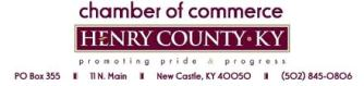 Henry Co. Chamber