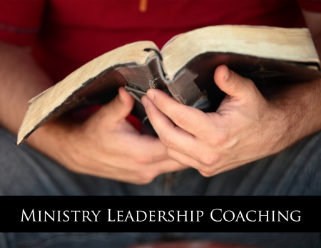 Ministry Leadership Coaching