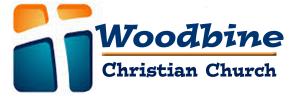 Woodbine CC Logo2