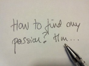 How-to-find-my-passion