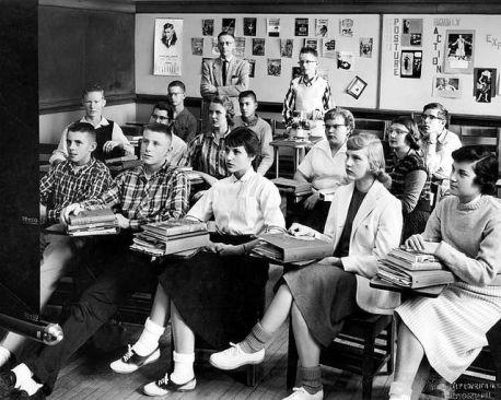 class 1957