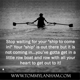 Rowboat.ship quote